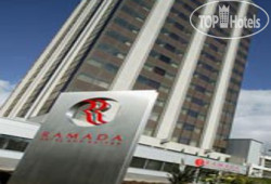 Ramada Hotel & Suites Coventry City Centre 4*