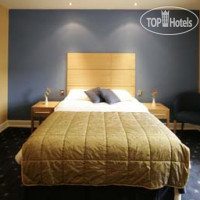 Фото отеля Ramada Loughborough 3*