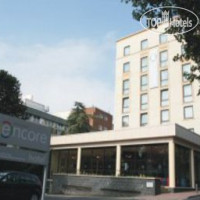 Фото отеля Ramada Encore Bournemouth 3*