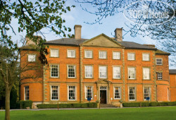 Macdonald Ansty Hall 4*