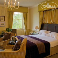 Фото отеля Macdonald Ansty Hall 4*