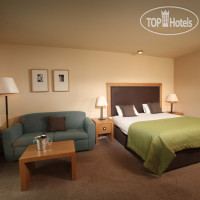 Фото отеля Aston Hotel Sheffield 3*