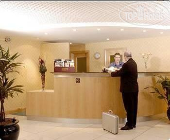 Leicester North Hotel and Conference Center 3*