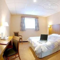 Фото отеля Leicester North Hotel and Conference Center 3*