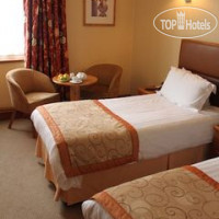 Фото отеля Best Western Merrion 3*