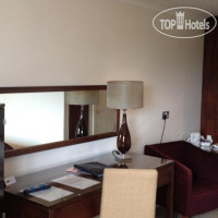 Фото отеля The Wrightington Hotel & Country Club 3*