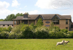 The Wrightington Hotel & Country Club 3*