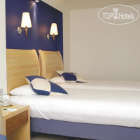 Фото отеля Britannia Nottingham Hotel City Centre 3*