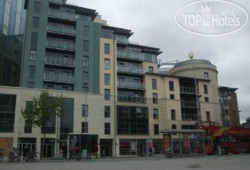 Broad Quay Serviced Apartments 4*