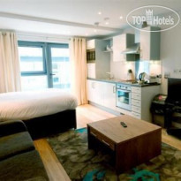 Фото отеля Broad Quay Serviced Apartments 4*