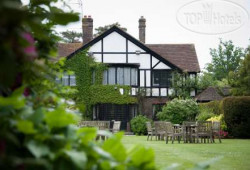 Cisswood House 4*