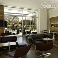 Фото отеля DoubleTree by Hilton Hotel Leeds City Centre 4*