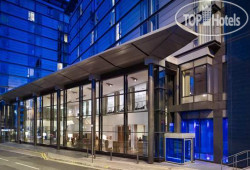 DoubleTree by Hilton Hotel Manchester - Piccadilly 4*