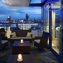Фото отеля DoubleTree by Hilton Hotel Manchester - Piccadilly 4*