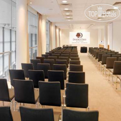 Прочее DoubleTree by Hilton Hotel Manchester - Piccadilly
