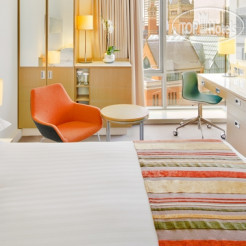 Номера DoubleTree by Hilton Hotel Manchester - Piccadilly