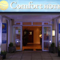 Фото отеля Comfort Clacton On Sea 3*