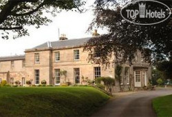 Crosby Lodge Country House 4*