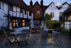 Crown Amersham 4*