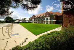 Donnington Valley Hotel & Golf Spa 4*