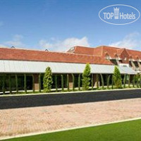 Фото отеля Donnington Valley Hotel & Golf Spa 4*