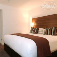 Фото отеля Doubletree by Hilton Chester 4*