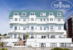 Menzies East Cliff Court Bournemouth 4*