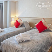 Фото отеля Menzies East Cliff Court Bournemouth 4*