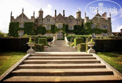 Eastwell Manor Ashford 4*