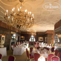 Фото отеля Eastwell Manor Ashford 4*