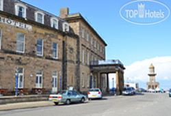 North Euston Hotel Fleetwood 3*