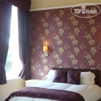 Фото отеля North Euston Hotel Fleetwood 3*
