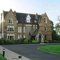 Фото отеля Ettington Chase 4*