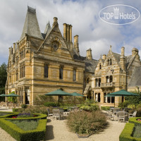 Фото отеля Ettington Park 4*
