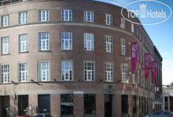 Euro Hostel Newcastle 2*