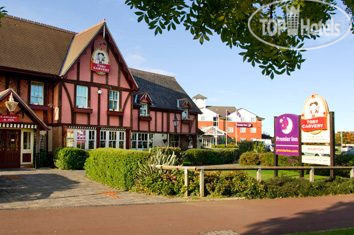 Premier Inn Middlesbrough Central South 3*
