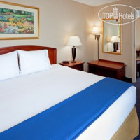 Фото отеля Express By Holiday Inn Reading 3*