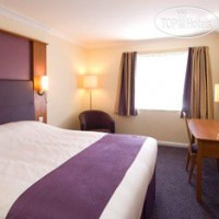 Фото отеля Premier Inn Birmingham South - Hall Green 3*