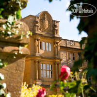 Фото отеля Eynsham Hall 3*