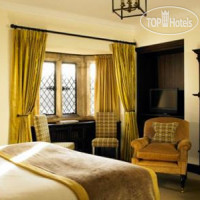 Фото отеля Great Fosters 4*