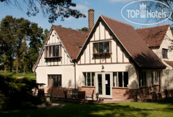 Great Hallingbury Manor 4*