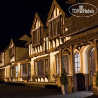 Фото отеля Great Hallingbury Manor 4*