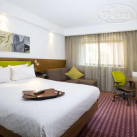 Фото отеля Hampton By Hilton Liverpool City Centre 3*