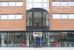 Hampton By Hilton Liverpool City Centre 3*