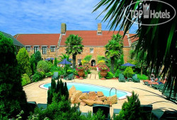 Greenhills Country Hotel 4*