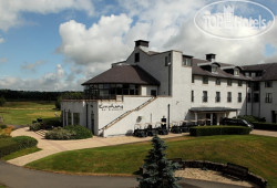 Hilton Templepatrick Hotel & Country Club 4*