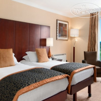 Фото отеля Hilton Templepatrick Hotel & Country Club 4*