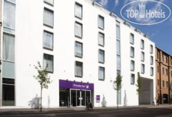 Premier Inn Belfast City Cathedral Quarter 3*