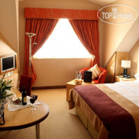 Фото отеля La Mon Country Club Hotel 4*