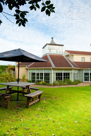 The Beechlawn House Hotel 3*